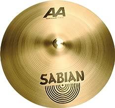 Sabian 17-inch Fast Crash AA Cymbal