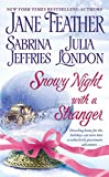 Snowy Night with a Stranger (Scandalous)