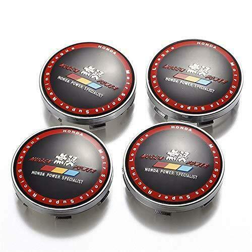 Zantec 13/cm//17/cm de long Noir en alliage daluminium Pommeau de levier de vitesse de course universel Mugen pour voiture 170mm