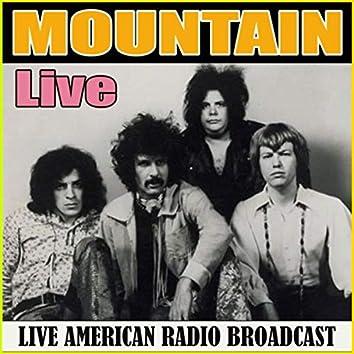 Mountain Live (Live)