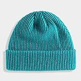 YQPMZ Cappello Autunno Inverno Melone cap cap Uomini Casuale Maglia Cappello Caldo della Donna,P