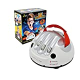 Novelty Game Interesting Electric Shocking Liar Lie Detector Game Micro Electric Shocking Lie Detector, Tricky Novelty Game Test Truth Or Dare Game Tricky Funny Toy for Party Analyzer Consoles Gifts