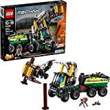 LEGO Technic Forest Machine 42080 Building Kit (1003 Pieces) (Discontinued by Manufacturer)