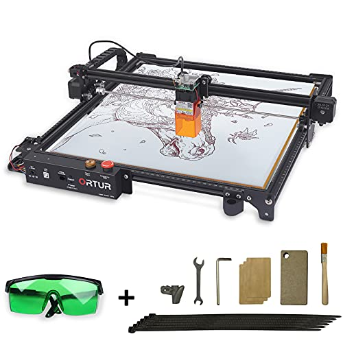 ORTUR Laser Master 2 Pro,Laser Engraver ,Laser...