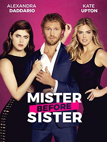 Mister Before Sister [dt./OV]