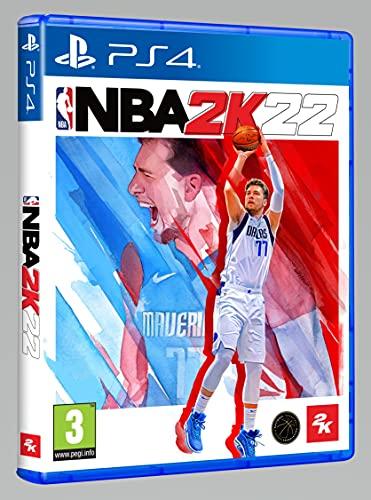 Nba 2K22 PlayStation 4 Estándar
