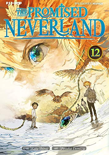 The promised neverland (Vol. 12)