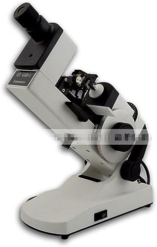 Huanyu Lentille hommeuelle GJD-1 ± 25D Lecture externe Lecture externe Lentille AC DC Lens-mètre Focimètre (110V)