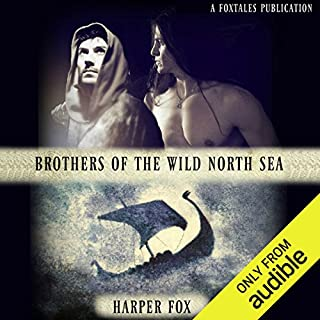 Brothers of the Wild North Sea cover art