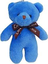 Knuffels Teddy Bear Knuffels Plushtoy Sleutelhanger Poppen Doek Poppen Bruiloft Viering