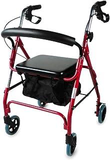Amazon.es: andadores para ancianos - Aluminio / Ayudas para ...