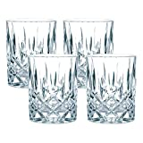 Nachtmann 89207 Noblesse Whisky, Crystal, Clear