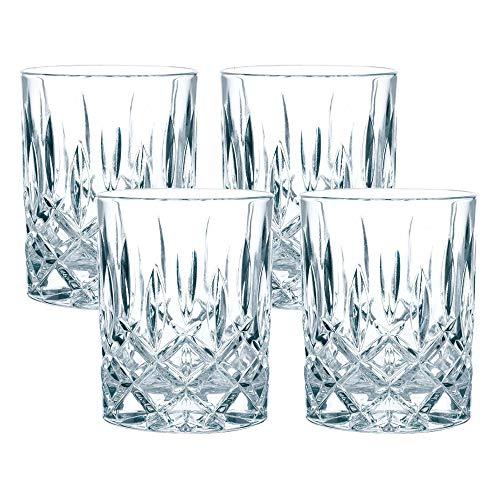 Spiegelau & Nachtmann Spiegelau & Nachtmann, 4-teiliges Whisky-Set Bild