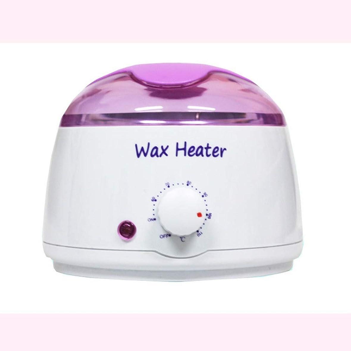 落ち込んでいる第九童謡専門の電気ワックスのウォーマーおよびヒーター、女性/人のための毛の取り外しの家のワックスのためのワックスのメルターは小型多機能のワックス機械を熱します