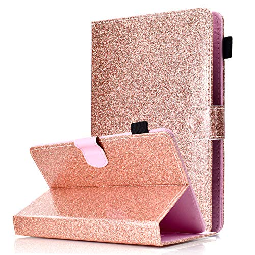 cover tablet asus zenpad 10 HereMore Cover Glitter per Tablet 9-10.1""