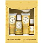 Beauty Shopping Burt's Bees Hand Repair Gift Set