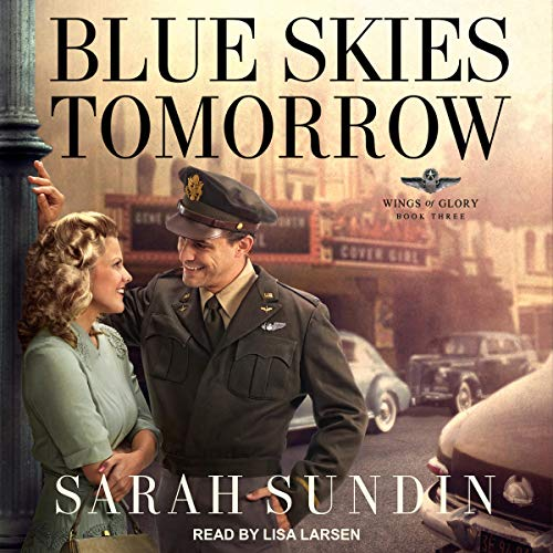 Blue Skies Tomorrow cover art