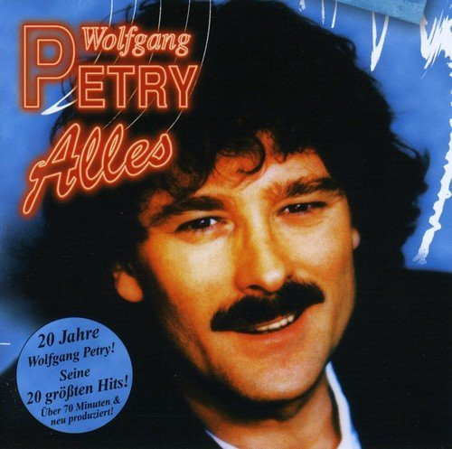 Alles by Wolfgang Petry (1996-08-26)