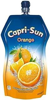 Capri-Sun Orange - 330ml (11.16fl oz)