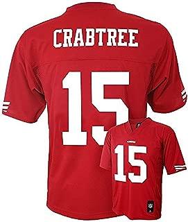 Best michael crabtree jersey 49ers Reviews