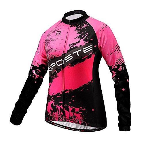 Riposte RYHLJW Donna Abbigliamento Ciclismo Estivo