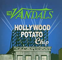 Hollywood Potato Chips