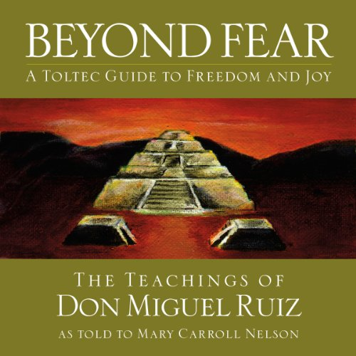 Beyond Fear cover art