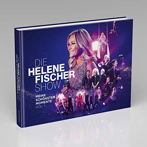 Helene Fischer Show - Meine schönsten Momente (Vol. 1) (Ltd. 60-Seiten Fotobuch, 2-CDs, DVD, BluRay)
