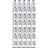 Acqua Panna Toscana Spring Water, 8.45oz Glass Bottle (Pack of 30, Total of 253.5 Fl Oz)