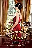 Unmasking the Heart: A Honeysuckle Creek Novel (2) (Finch Family Series)