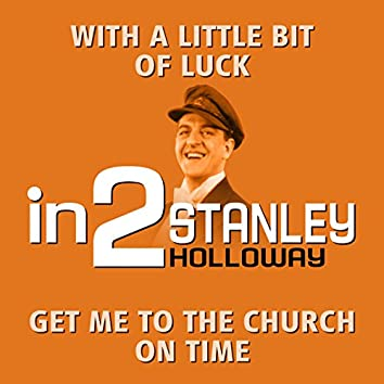 in2Stanley Holloway - Volume 1