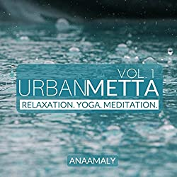 Review of Urban Metta Vol. 1 by Anaamaly
