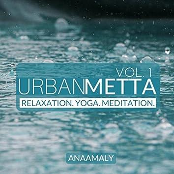 Urban Metta, Vol. 1
