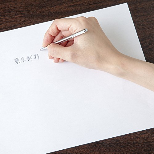 ZEBRA(ゼブラ)『手帳用油性ボールペン』