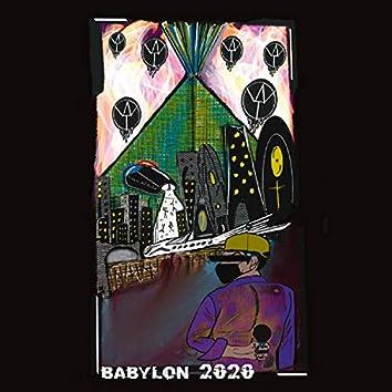 Babylon 2 0 2 0