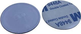 Sky Color 125khz EM4100//4102 Only Key Card 12PCS Pack RFID Tag 125khz EM4100 Key Sticker