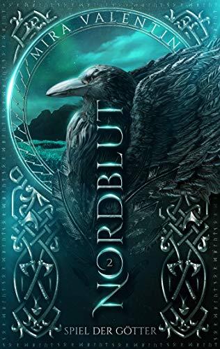 Nordblut 2: Spiel der Götter (Wikinger-Saga)