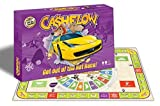 The Original Rich Dad CASHFLOW 101 SPANISH Board Game with Exclusive Bonus Message from Robert Kiyosaki by Rich Dad