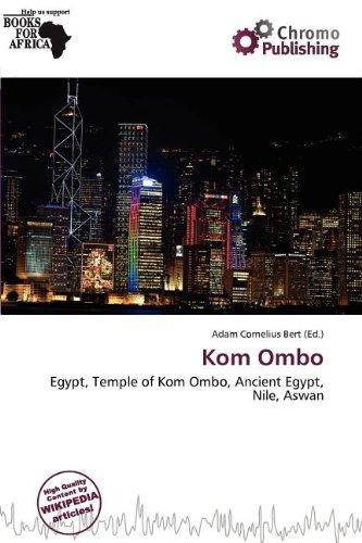 Kom Ombo