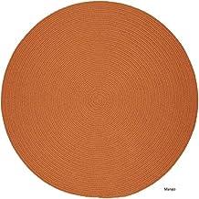 product image for Rhody Rug Venice Indoor/Outdoor Rug Orange