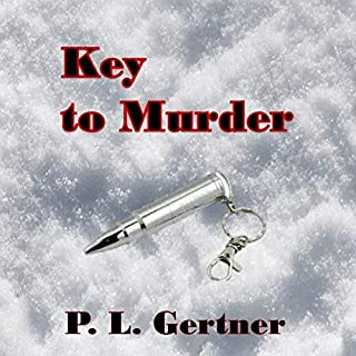 Key to Murder     Ellie Nelson Series, Book 1              By:                                                                                                                                 P. L. Gertner                               Narrated by:                                                                                                                                 Sitra Bourne                      Length: 4 hrs and 18 mins     6 ratings     Overall 4.7