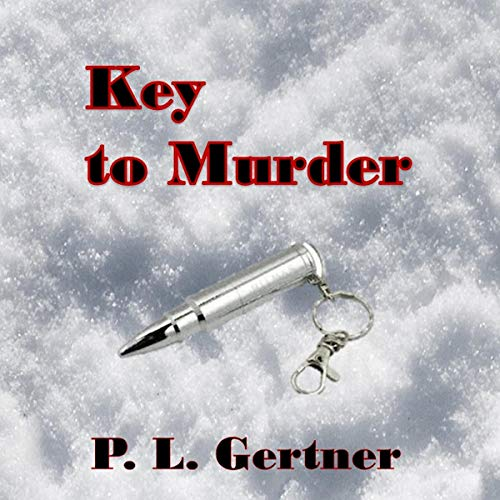 Key to Murder audiobook cover art