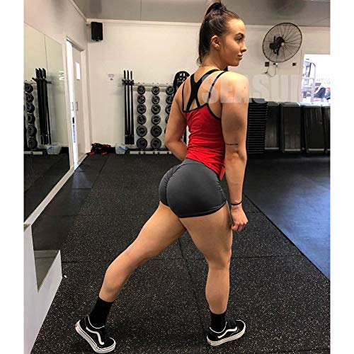 SEASUM-Women-Sports-Short-Booty-Sexy-Lingerie-Gym-Running-Lounge-Workout-Yoga-Spandex-Short-Hot-Costume-Outfit