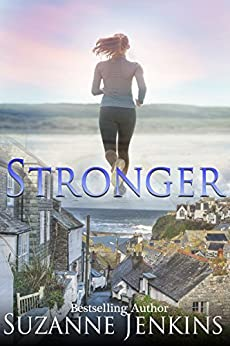Stronger by [Suzanne Jenkins]