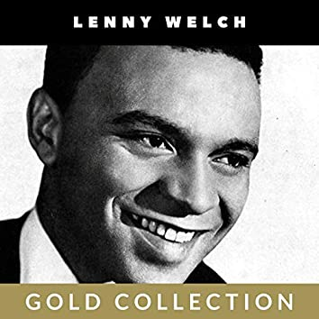 Lenny Welch - Gold Collection