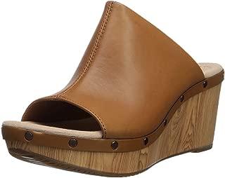 Best wooden sole platform sandals Reviews