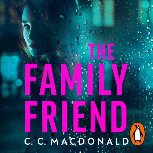 The Family Friend cover art