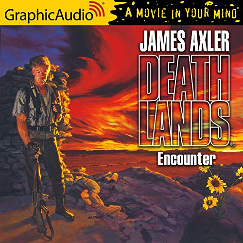 Encounter  By  cover art