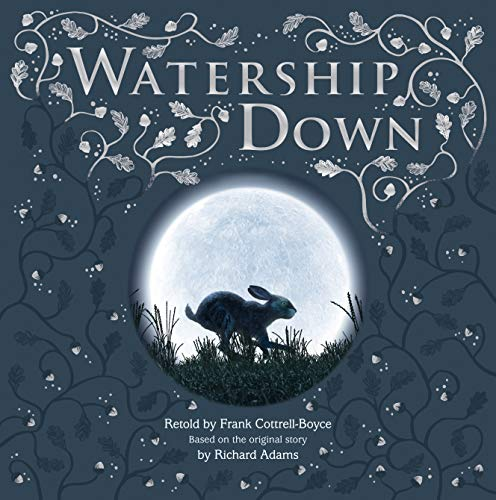 Watership Down: Gift Picture Storybook (English Edition)