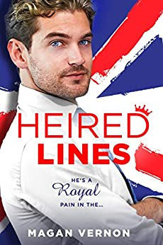 Heired Lines by [Magan Vernon]